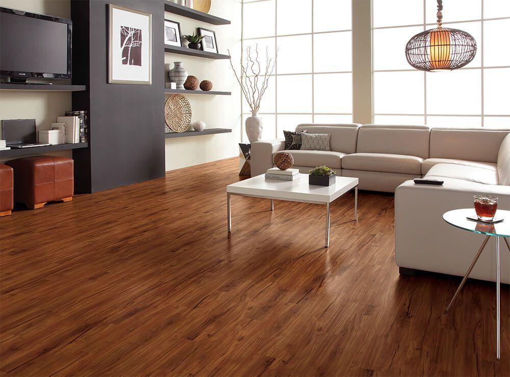 COREtec Plus 5″ Plank Gold Coast Acacia VV023-00201