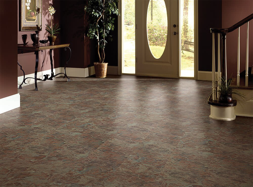 COREtec Plus Tile Empire Slate VV032-00103
