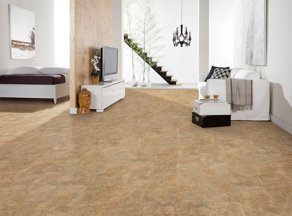 COREtec Plus Tile Noce Travertine VV032-00105
