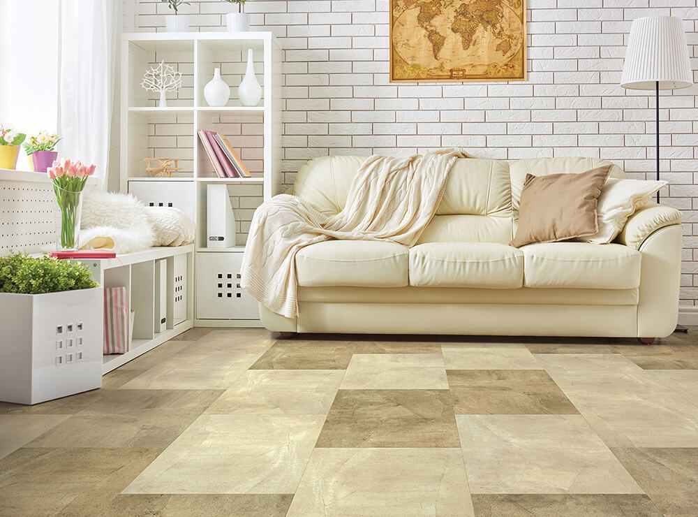 COREtec Plus Design Sand Slate VV029-00402