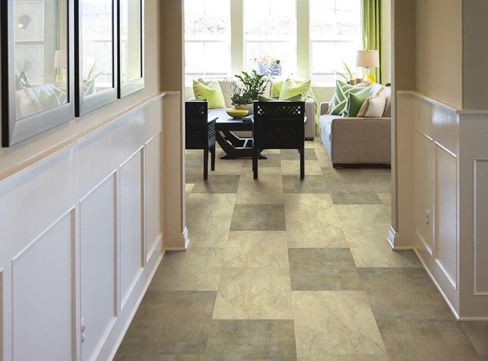 COREtec Plus Design Venetian Marble VV029-00403