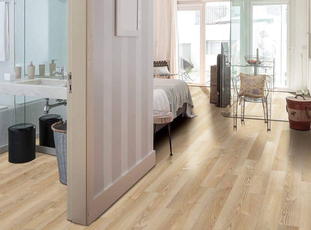 COREtec Plus 5″ Plank Wheldon Oak VV023-00509