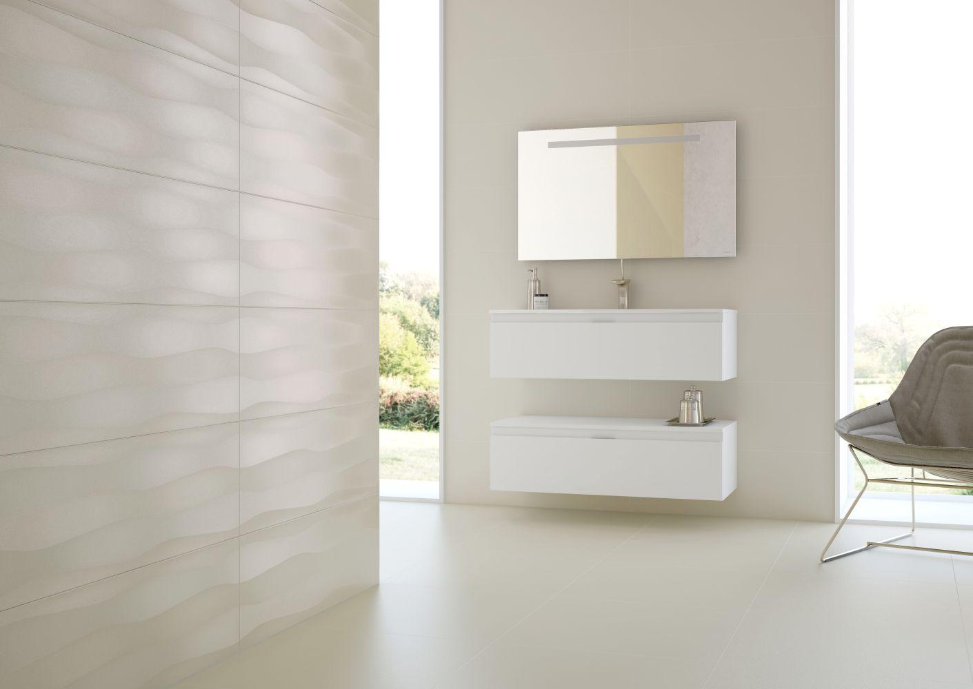 Emser Artwork Ceramic Gloss Pearl F33ARTWPE1235WV