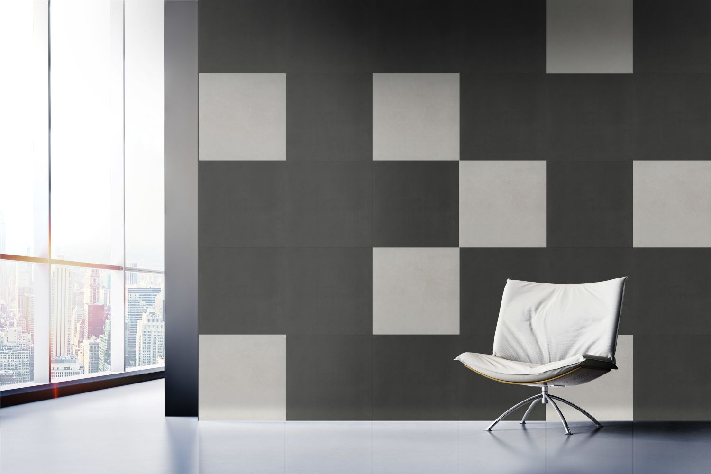 Emser Bb Concrete Porcelain Matte Black J01BCONBL2929