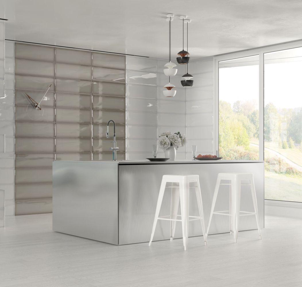Emser Colori Ceramic Glossy White F26COLOWH1030