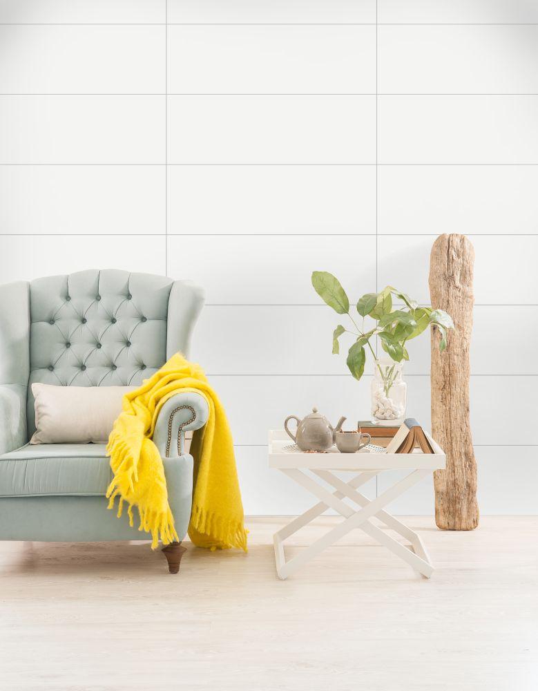 Emser Vertigo Ceramic Glossy White F02VERTWH1030