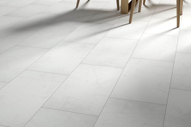 Emser Sterlina Porcelain Matte White F13STERWH1224