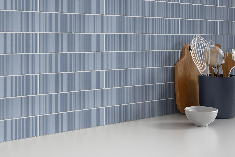 Emser Express Ceramic Glossy Blue W37EXPRLIBL0312