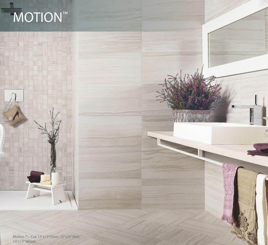 Emser Motion Porcelain Matte Advance F45MOTIAD1224