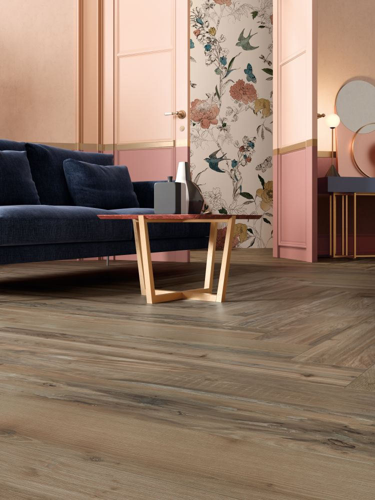 Emser Hollywood Porcelain Matte Oak A40HOLLOA0847