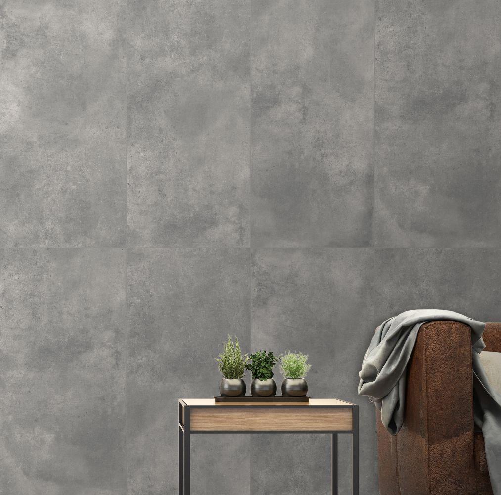 Emser Xtra Porcelain Cemento Gray B11XTRACEG2424