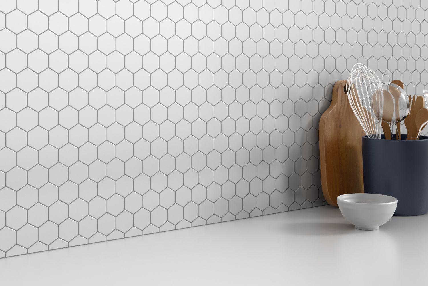 Emser Concept Glass Xsemi-Gloss White W93CONCWH1112MH2