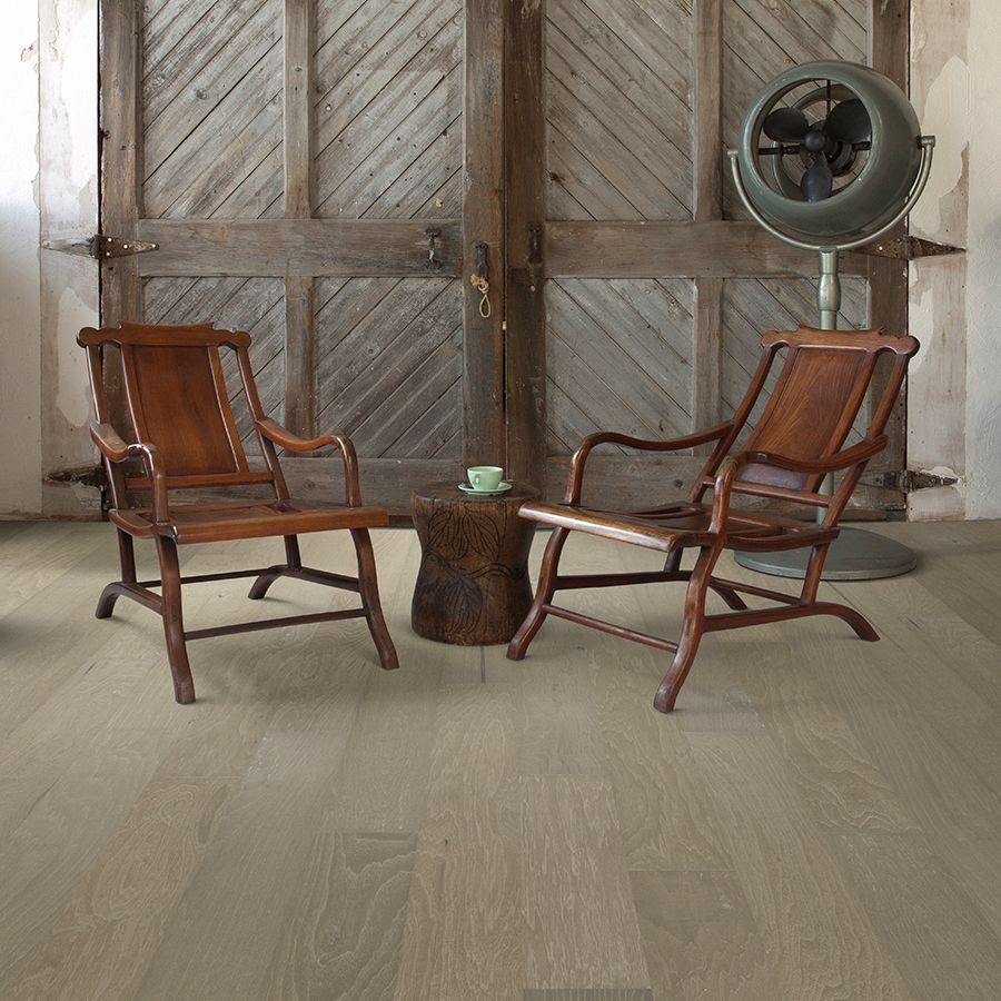 Hallmark Chaparral Weathered, rustic Stetson Hickory WTHRDRSTC_STTSNHCKRY