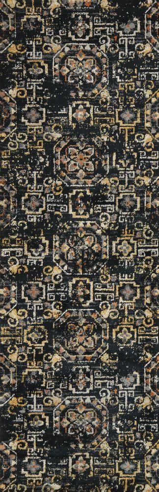 Loloi Torrance TC-12 MIDNIGHT 3'9″ x 5'9″ TORRTC-12MD003959