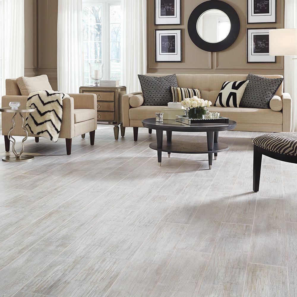 Mannington Restoration Collection® Nantucket Sand Dollar 28122