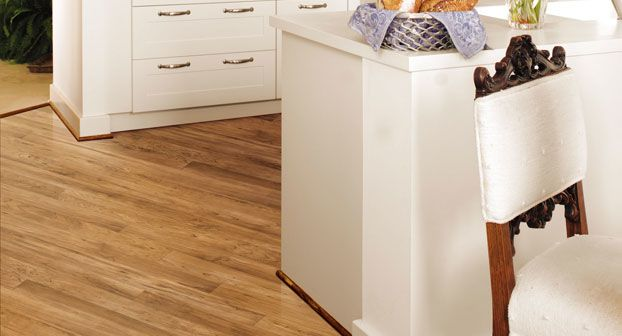 Mannington Better-benchmark Natural 4021