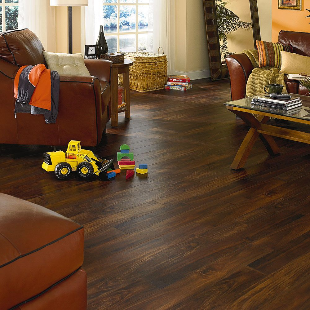 Mannington Adura®max Plank Acacia Natural Plains MAX012