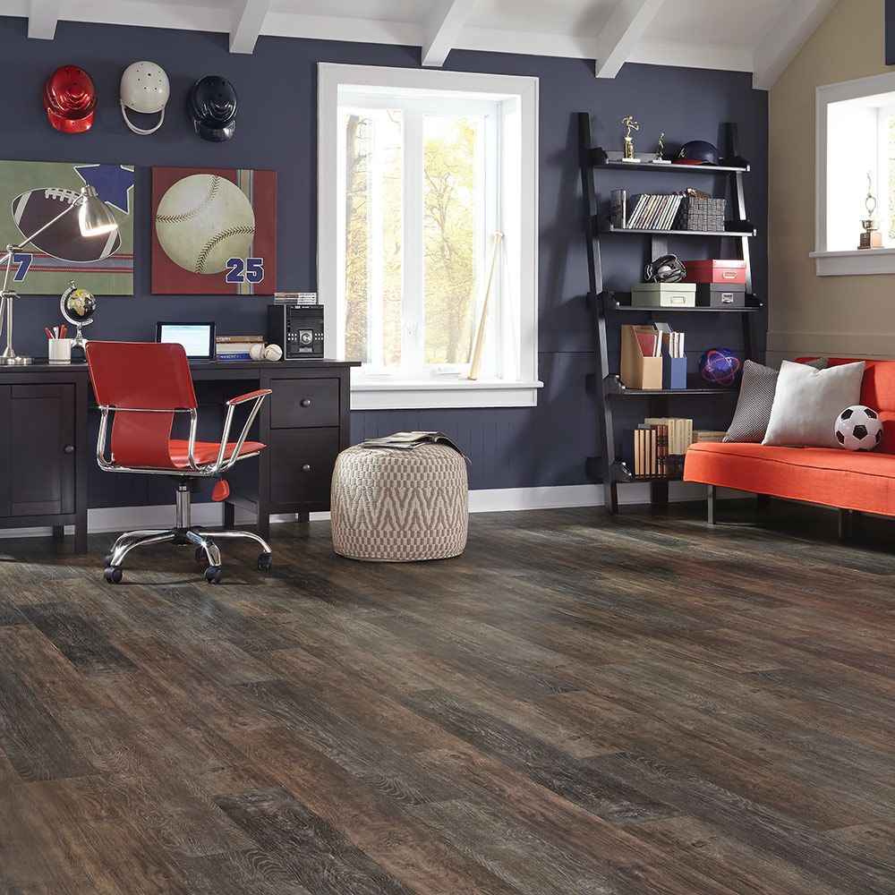 Mannington Adura®flex Plank Iron Hill SmokedAsh FXP630