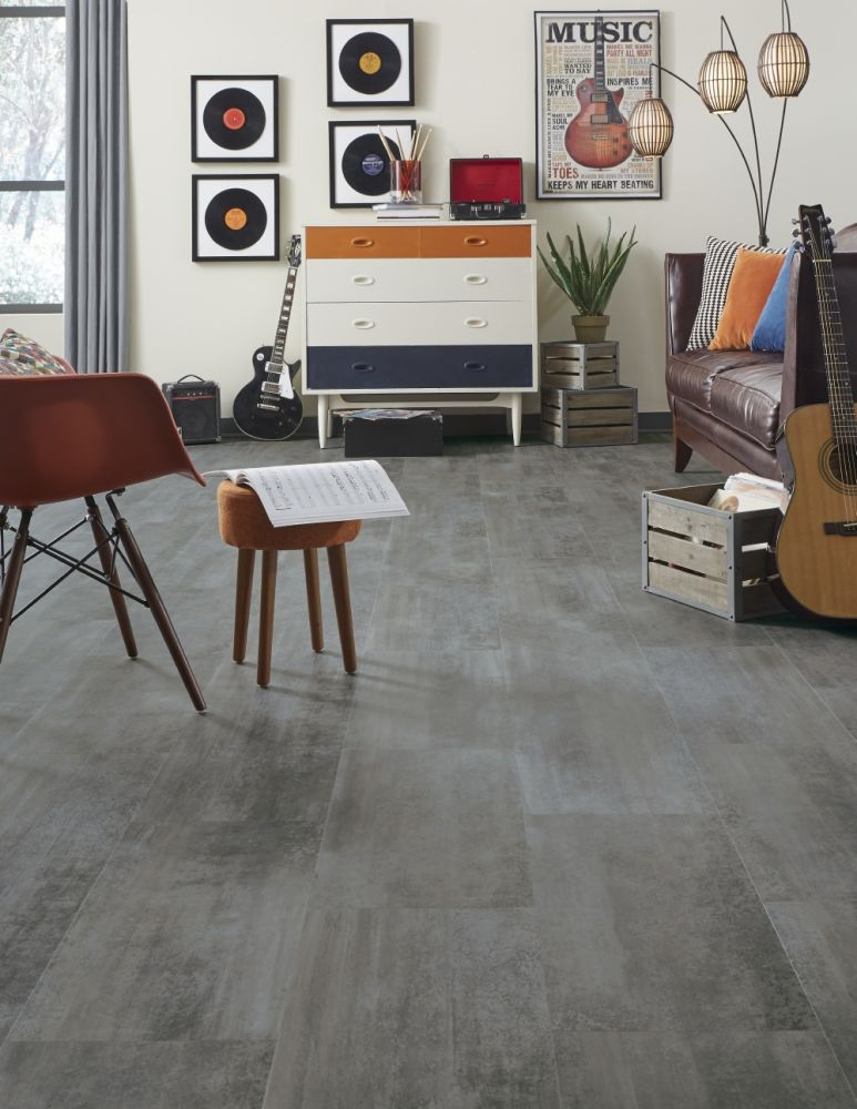 Mannington Adura®max Tile Graffiti Skyline MAR100