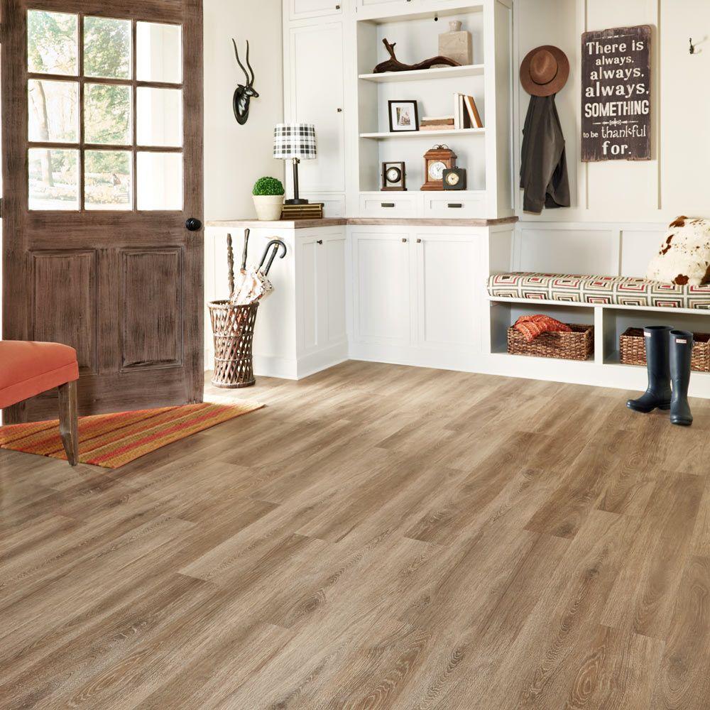 Mannington Adura®rigid Plank Margate Oak Sandbar RGP053
