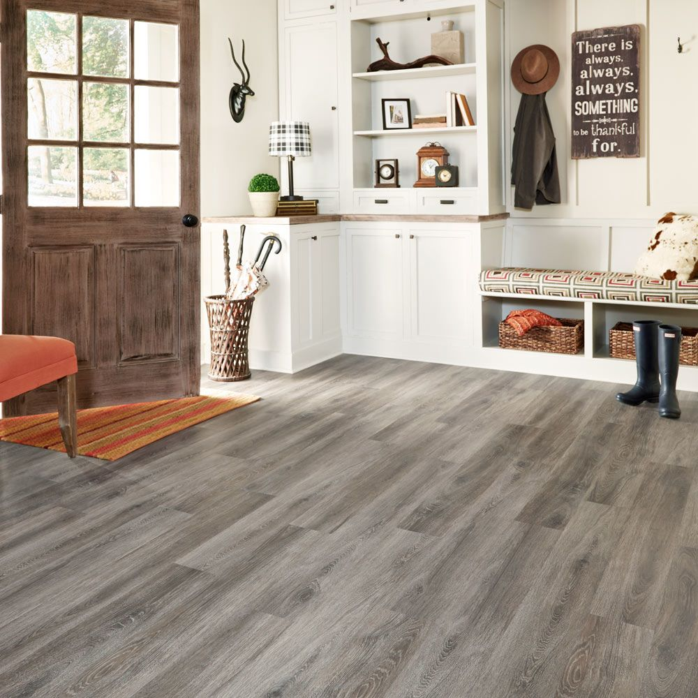 Mannington Adura®max Plank Margate Oak Waterfront MAX051
