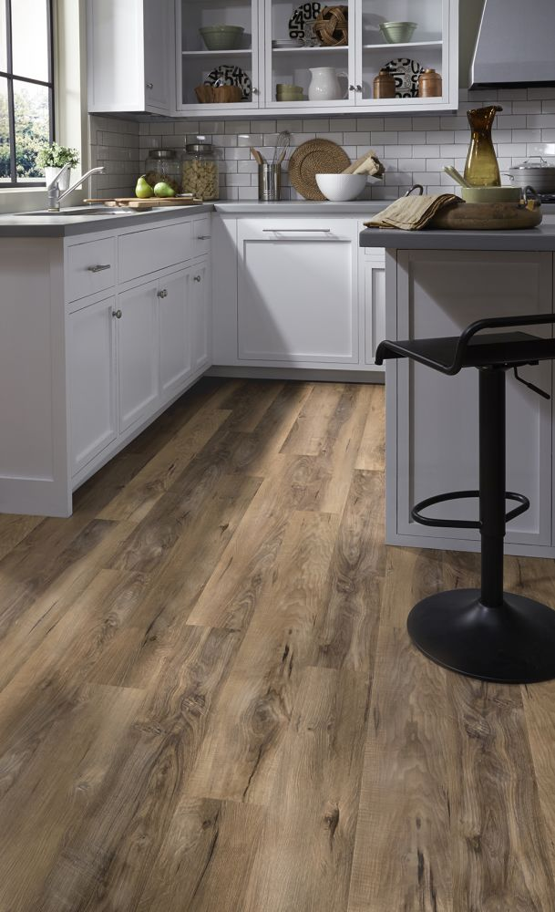 Mannington Adura®rigid Plank Napa Barrel RGP062