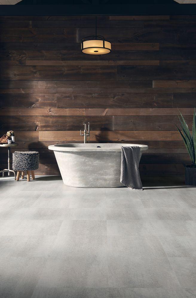 Mannington Adura®flex Tile Pasadena Stone FXT440