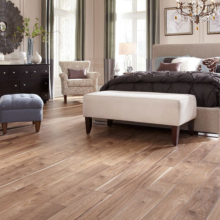 Mannington Restoration Collection® Sawmill Hickory Natural 22330