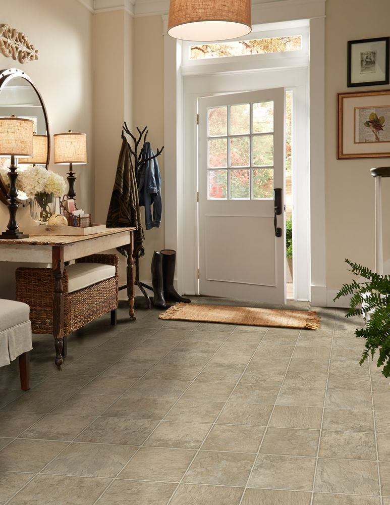 Mannington Better-benchmark Sistina Canyon Meadow 4000