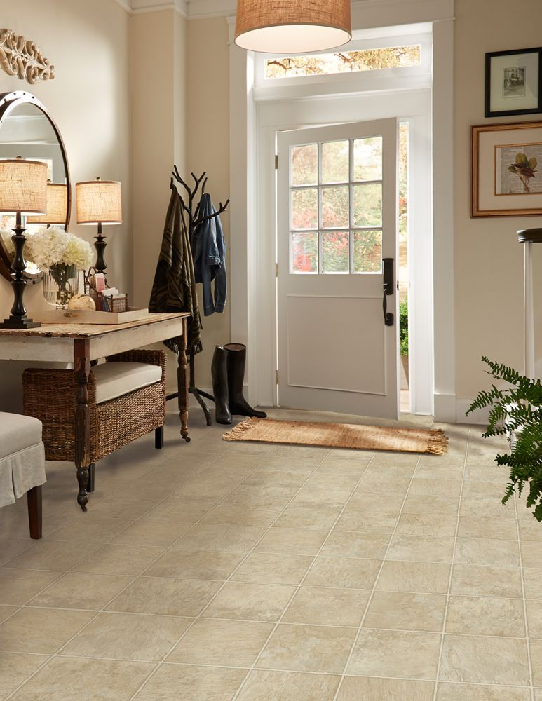 Mannington Better-benchmark DesertBlush 4002
