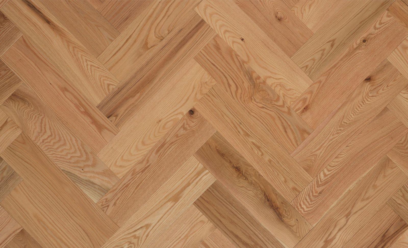 Mercier Wood Flooring Red Oak Natural RDKNTRL