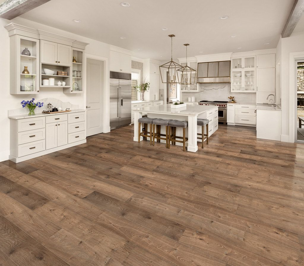 Cali Hardwoods Meritage Contemporary, Traditional, Country, Eclectic Knotty Barrel Oak CAL-7601002200