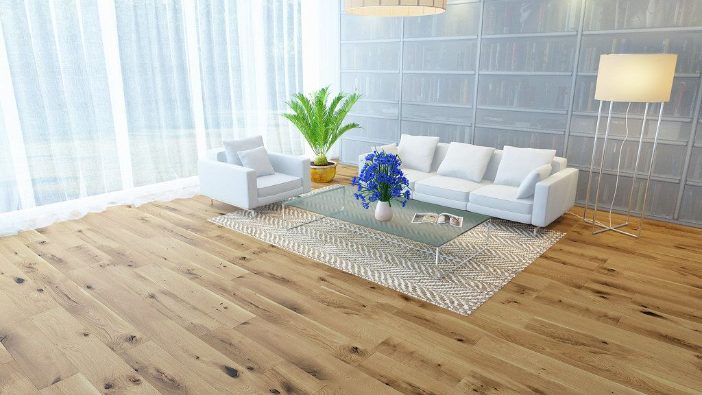 Cali Hardwoods Odyssey Contemporary, Traditional, Country, Eclectic Santorini Oak CAL-7603000800