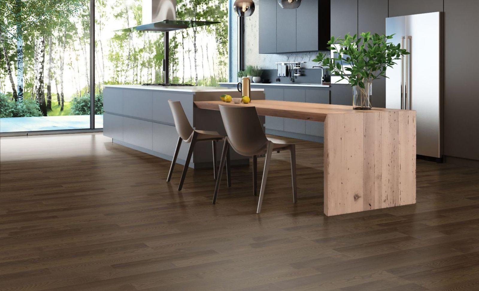 Mercier Wood Flooring White Ash Tobacco WHTSHTBCC