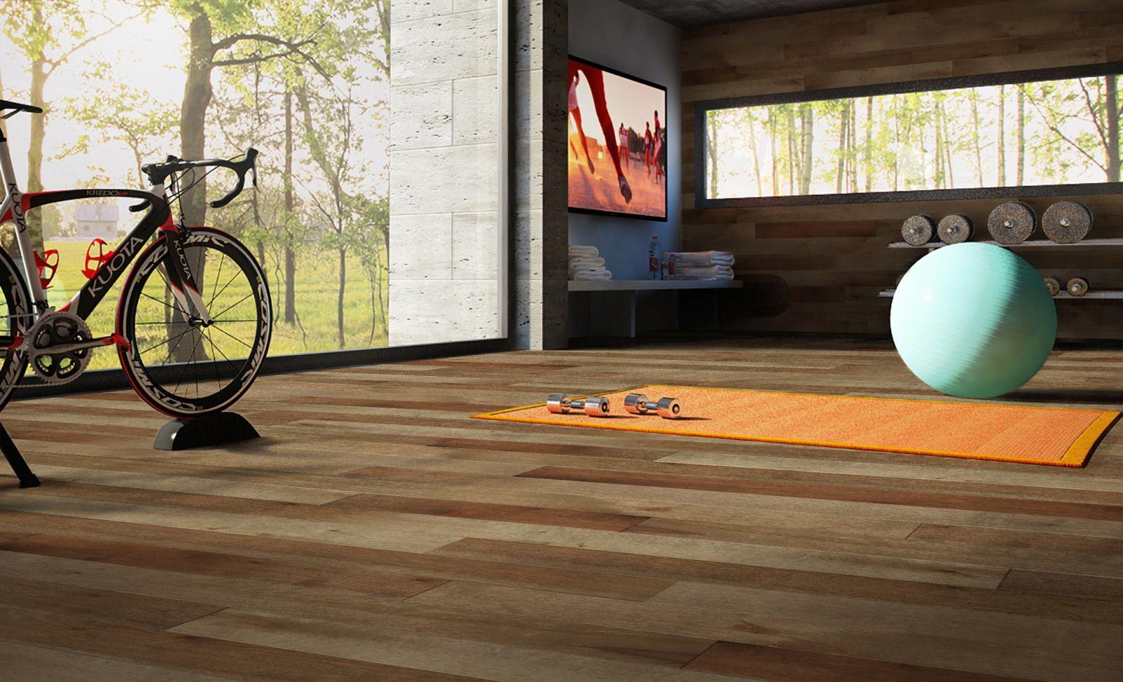 Mercier Wood Flooring Yellow Birch Fuego YLLWBRCHFG