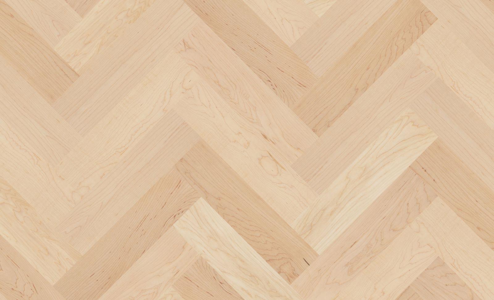 Mercier Wood Flooring Hard Maple Naked HRDMPLNKD