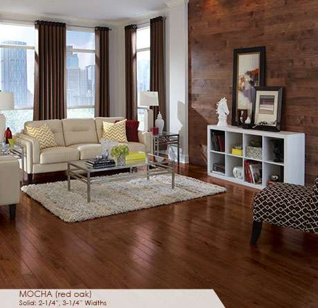 Somerset Color Strip Mocha CLRSTRPMCH