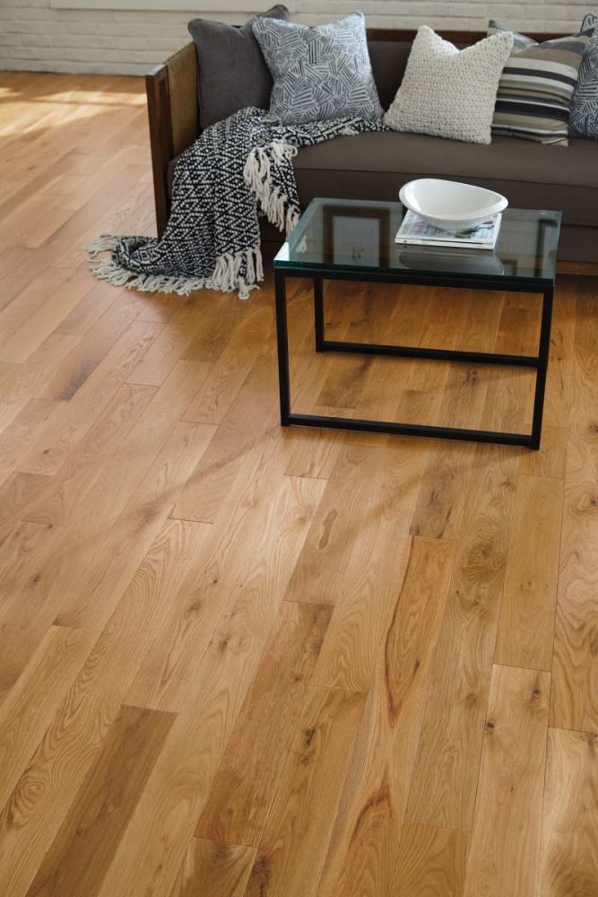 Somerset Classic Character Natural White Oak CLSSCWHTK
