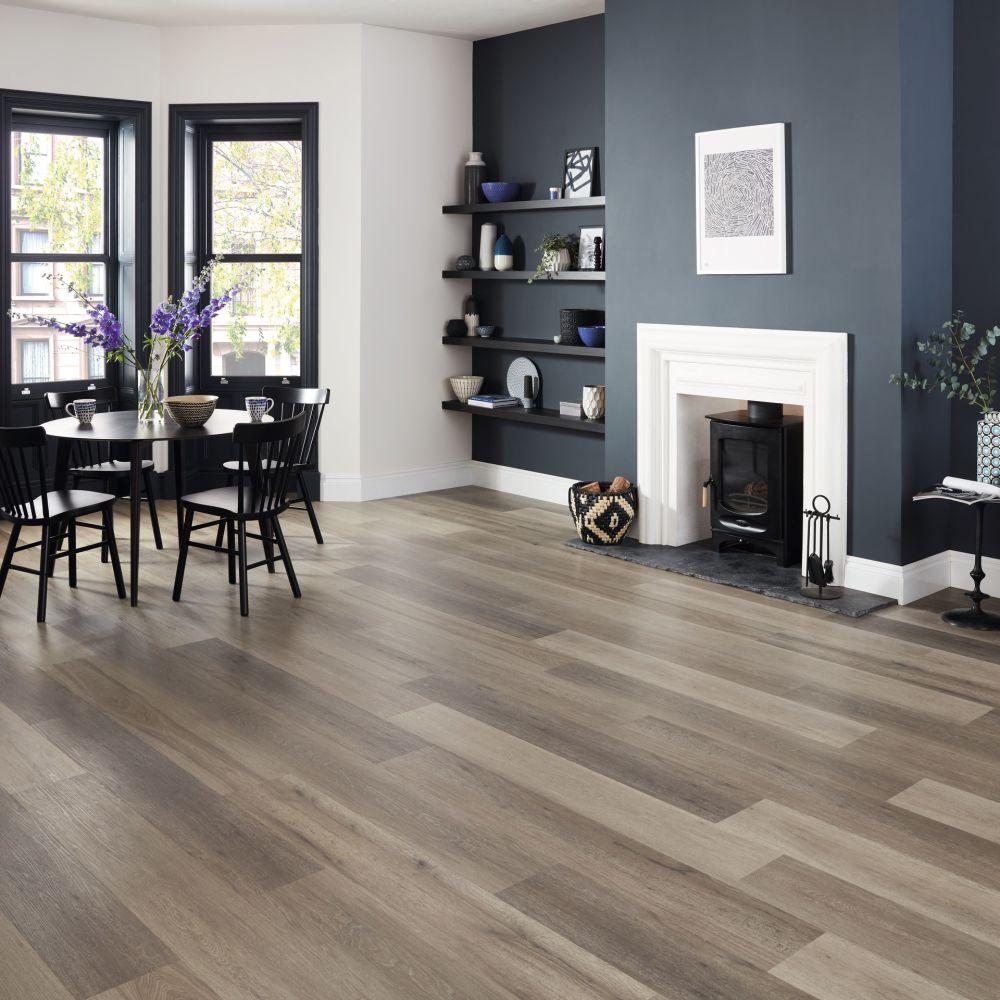 Karndean Korlok Select Washed Grey Ash RKP8104US