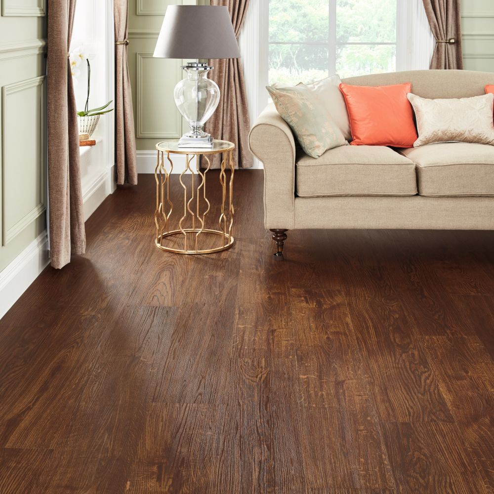 Karndean Korlok Select Cathedral Oak RKP8114US