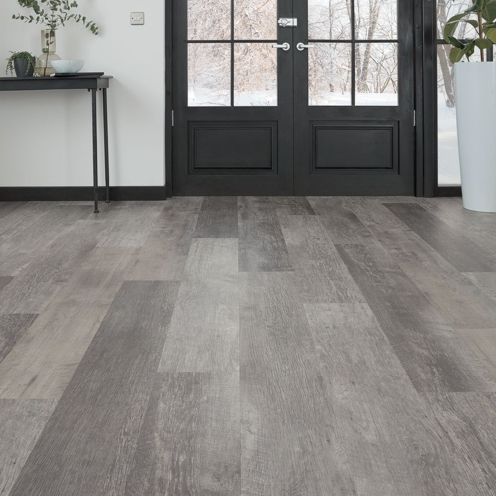 Karndean Korlok Select Silver Barnwood RKP8208US