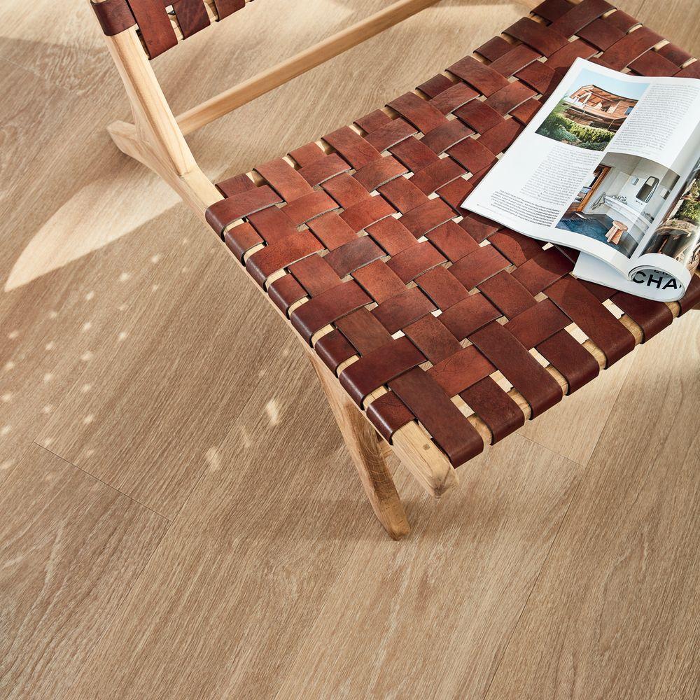 Karndean Warm Brushed Oak RKP8215US