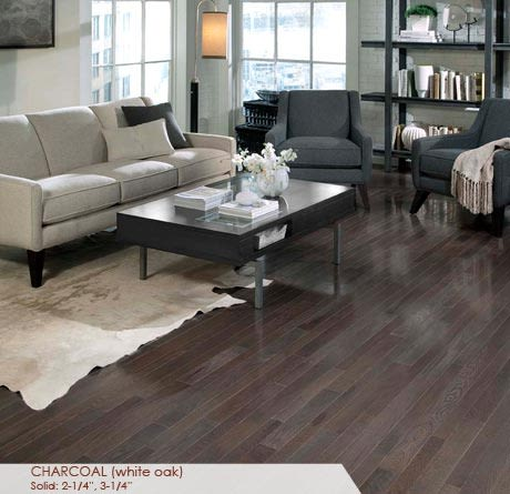 Somerset Homestyle Charcoal HMSTYCHRCL