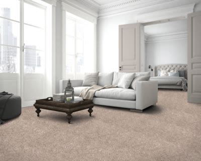 Karastan Enchanting Elements Fine White 3G74-9715