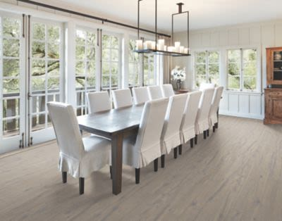 Mohawk The Preserve Collection Silver Satin Oak WLM01-04