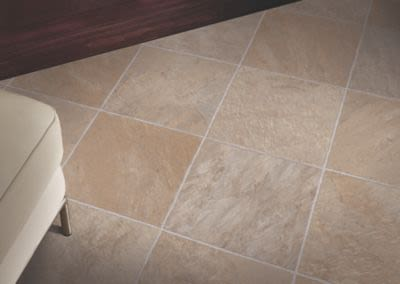Mohawk Scottsdale Tile Look Honey Slate FP010-594