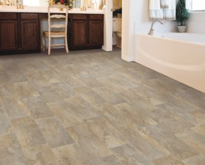 Mohawk Fieldcrest Tile Look Canyon Tan F4010-R930