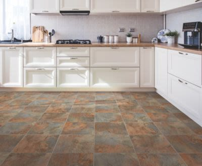 Mohawk Versatech Tile Look Sable M178V-945