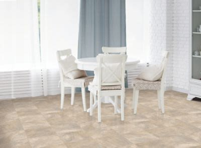 Mohawk Duracor Tile Look Beige Beauty P544V-031