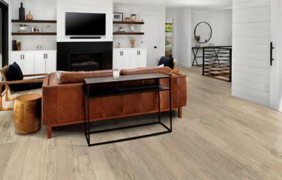 Mohawk Pro Solutions 6mil Ps Multi-Strip Riverside Barnwood PRS93-932
